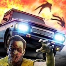 Zombie Road Escape взлом