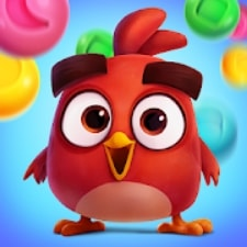 Angry Birds Dream Blast взлом