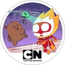 Cartoon Network Party Dash взлом