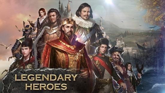 Guns and Empires читы