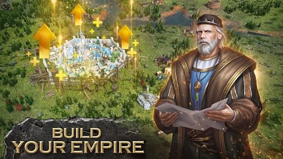 Guns and Empires скачать