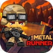 Metal Runner взлом