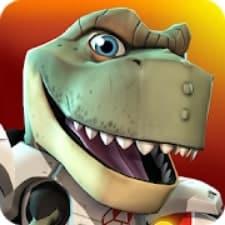 Super Dinosaur взлом