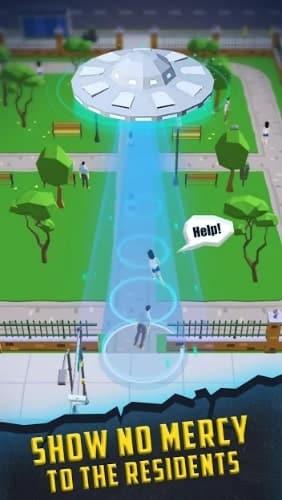 UFO.io андроид