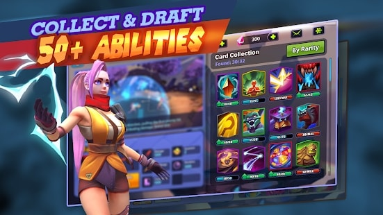 Ability Draft андроид