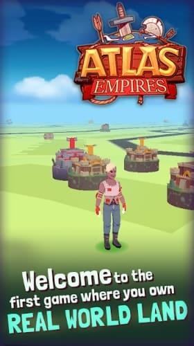 Atlas Empires читы