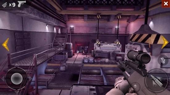 Black Battlefield Ops скачать