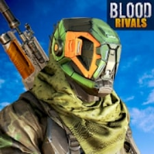 Blood Rivals взлом