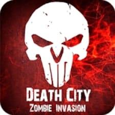 Death City Zombie Invasion взлом