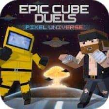 Epic Cube Duels взлом