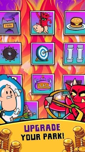 Hell Inc андроид