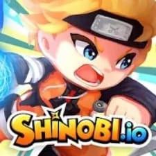 Shinobi.IO взлом