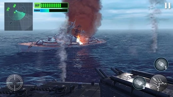 Silent Warship Hunter читы