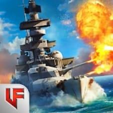 Silent Warship Hunter взлом