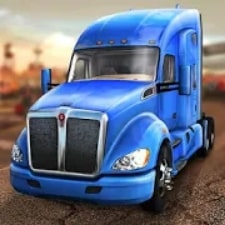 Truck Simulation 19 взлом