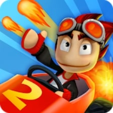 Beach Buggy Racing 2 взлом
