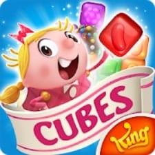 Candy Crush Cubes взлом