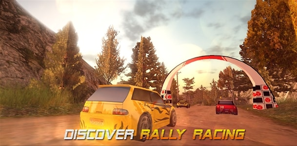 Dirt Rally Driver HD читы