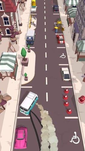 Drive and Park андроид