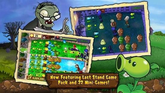 Plants vs Zombies читы