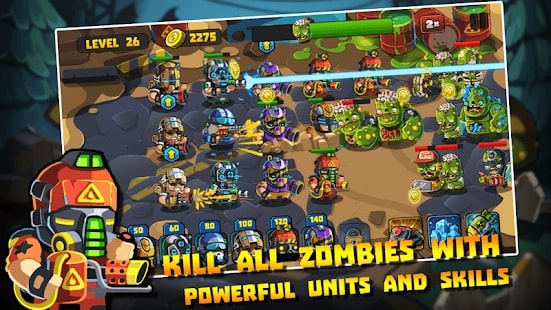 Zombie Chess 2020 читы