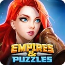 Empires & Puzzles взлом