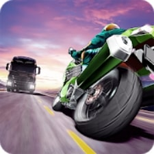 Traffic Rider взлом