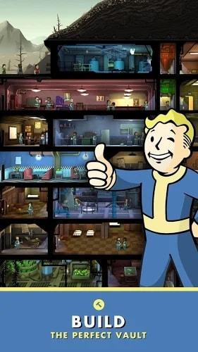 Fallout Shelter скачать