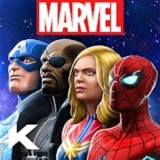 Марвел: Битва чемпионов взлом