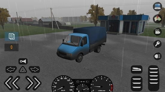 Motor Depot андроид