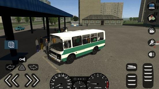 Motor Depot скачать