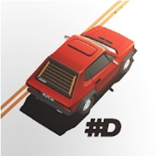 #DRIVE взлом