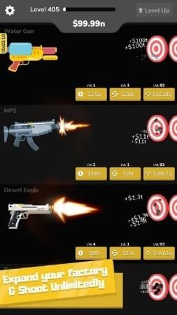 Gun Idle читы