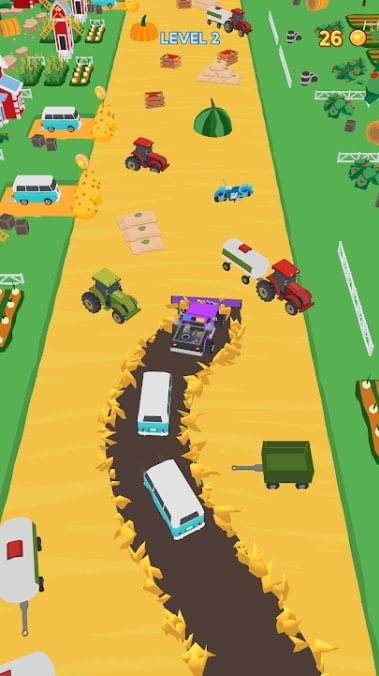 Clean Road андроид