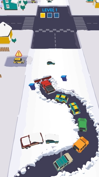 Clean Road скачать
