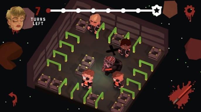 Friday the 13th: Killer Puzzle андроид