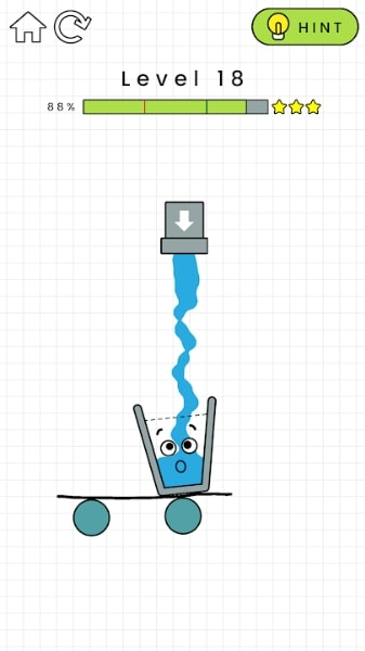 Happy Glass андроид