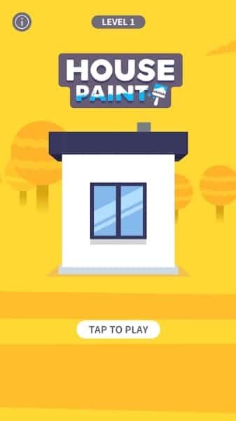 House Paint андроид