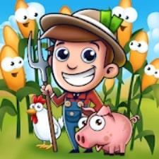 Idle Farming Empire взлом