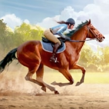 Rival Stars Horse Racing взлом