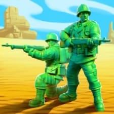Army Men Strike взлом
