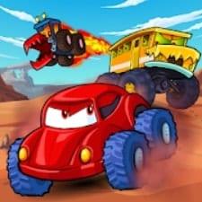 Car Eats Car Multiplayer взлом