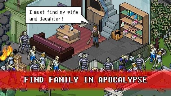 Fury Survivor: Pixel Z скачать