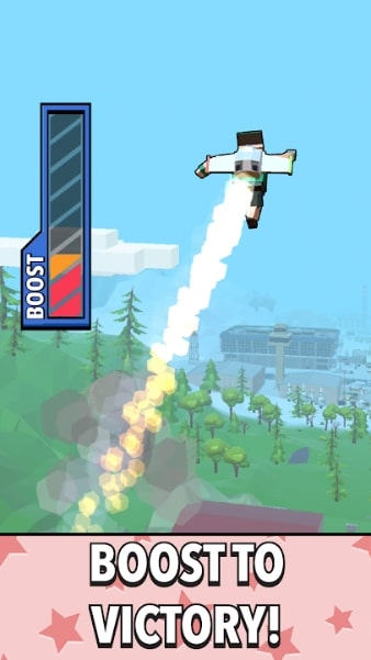 Jetpack Jump андроид