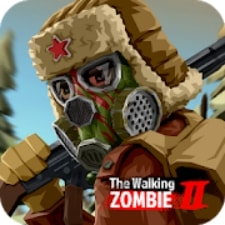 The Walking Zombie 2 взлом