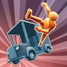 Turbo Dismount взлом