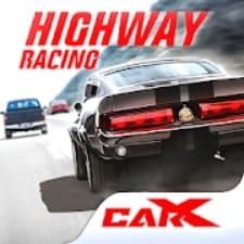 CarX Highway Racing взлом