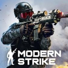 Modern Strike взлом