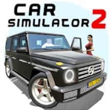 Симулятор Автомобиля 2 взлом