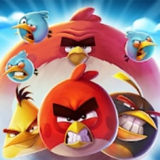 Angry Birds 2 взлом